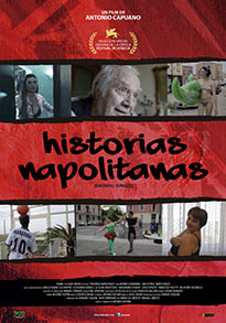 HISTORIAS NAPOLITANAS