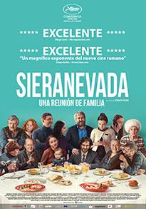 SIERANEVADA, UNA REUNIÓN DE FAMILIA