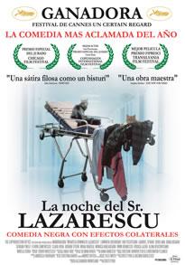 LA MUERTE DEL SR. LAZARESCU